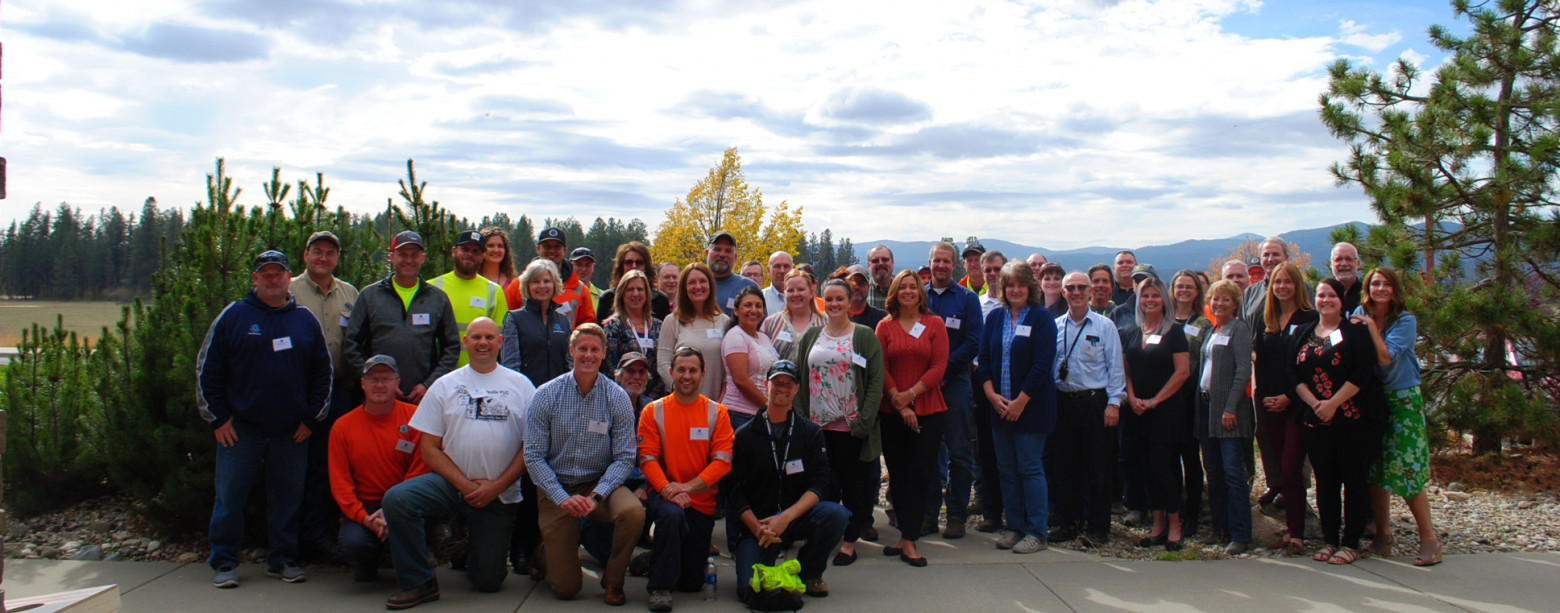 A Career at Pend Oreille Public Utility District